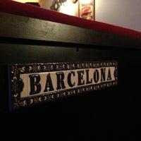 Снимок сделан в Барслона пользователем Svetlana R. 7/20/2013