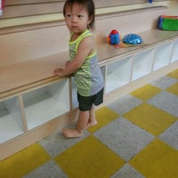 Photo taken at Gymboree Play and Music by Wei C. on 6/8/2013