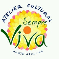 Photo taken at Atelier Cultural Sempre Viva by Jaqueline F. on 5/29/2013
