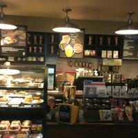 Photo taken at Starbucks by Robert T. on 10/7/2012