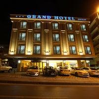 3/28/2014 tarihinde Grand Hotel Avcılarziyaretçi tarafından Grand Hotel Avcılar'de çekilen fotoğraf