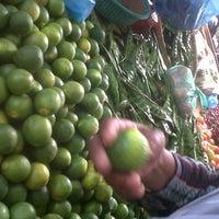 Photo taken at Pasar Pulau Payung by Muhammad P. on 4/20/2013
