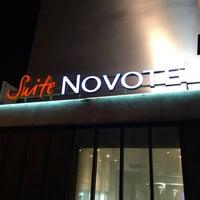 Photo prise au Suite Novotel par Caglayan U. le11/30/2016
