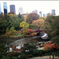 Photo taken at The Pond by Odelia L. on 10/26/2012