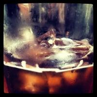 Photo taken at Taksimhane Cafe Bar by Ilke C. on 8/20/2013