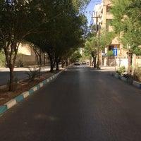 Photo taken at Eydoun Street by Masoud | مسعود ش. on 8/15/2016