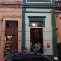 Photo taken at Portinha by Marlon C. on 6/28/2015