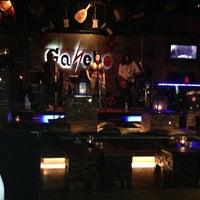 Photo taken at Gazebo Club & Restaurant by VORAKORN N. on 5/31/2013