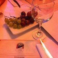 1/1/2014에 Luiz Fernando C.님이 Donde Olano Restaurante에서 찍은 사진