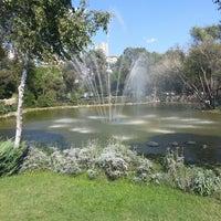 9/2/2013 tarihinde Erkan Ş.ziyaretçi tarafından Bahçeşehir Park Gölet'de çekilen fotoğraf