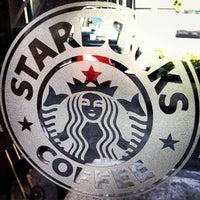 Photo taken at Starbucks by Milton D. on 9/25/2013