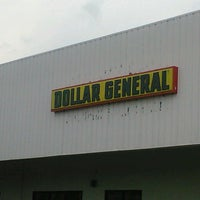 Photo taken at Dollar General by Todd C. on 6/8/2013