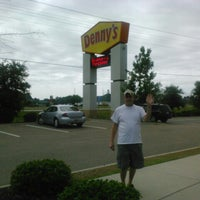 Photo taken at Denny's by Todd C. on 9/18/2013