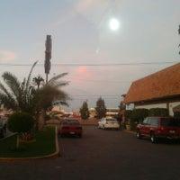 Photo taken at Motel del Potosi by Freddy Z. on 4/9/2013
