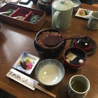 3/18/2018にnocomocoがあつた蓬莱軒 神宮店で撮った写真