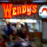 Photo taken at Wendy's by Roger H. on 4/3/2013