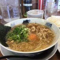 Photo taken at にく次郎 西宮店 by ゆいちゃんのん on 4/11/2018