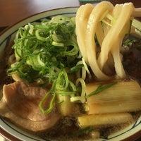 3/10/2017にakomot y.が丸亀製麺 流山店で撮った写真