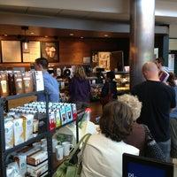 Photo taken at Starbucks by AlohaKarina 🌺🌈🏝 on 6/14/2013