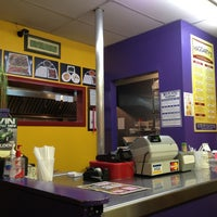 Photo taken at Haggarty's Brit Indi Cuisine by AlohaKarina 🌺🌈🏝 on 2/19/2013