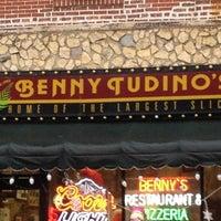 Photo taken at Benny Tudino's by AlohaKarina 🌺🌈🏝 on 12/16/2012