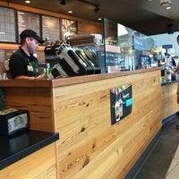 Photo taken at Starbucks by AlohaKarina 🌺🌈🏝 on 5/8/2015