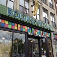 Photo taken at Berklee College of Music Bookstore by AlohaKarina 🌺🌈🏝 on 5/3/2013