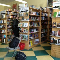 Photo taken at Pandemonium Books & Games by AlohaKarina 🌺🌈🏝 on 3/30/2013