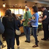 Photo taken at Starbucks by AlohaKarina 🌺🌈🏝 on 5/23/2014