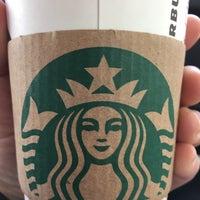 Photo taken at Starbucks by AlohaKarina 🌺🌈🏝 on 3/11/2017