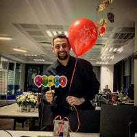 Photo taken at Randstad by Kemal H. on 2/5/2016