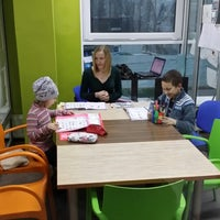 Photo taken at The English School Okey by Idowu J. on 2/10/2014