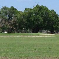 Foto tirada no(a) Palmetto Golf Course por Andrew W. em 4/16/2013
