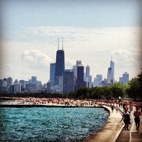 Photo taken at City of Chicago by Brian P. on 7/21/2013