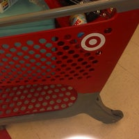 Photo taken at Target by Michael D. on 8/18/2013