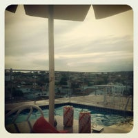 Photo taken at Hotel Fartura Plaza by Rogerio G. on 2/20/2014