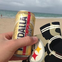 Снимок сделан в Ocean Park Beach пользователем Miguel I. 7/9/2013