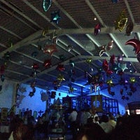 Photo taken at Chavos & club by Carito G. on 3/2/2014