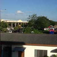 Photo taken at Seaview Hotel Kuala Perlis by Shahril I. on 6/29/2013