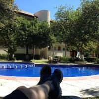 4/7/2013にBto M.がÁurea Hotel and Suites, Guadalajara (México)で撮った写真