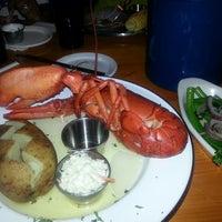 Photo taken at Home Port Restaurant by CHARLOTTE K. on 8/5/2013