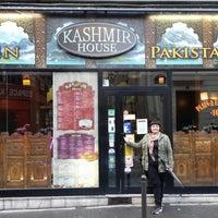 Photo prise au Kashmir House par Snævar Í. le5/30/2013