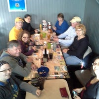 Photo taken at Post Office Bar and Grill by Michael R. on 12/31/2013