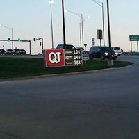 Photo taken at QuikTrip by Michael R. on 8/11/2013
