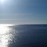 Foto tomada en Набережная залива Параниха por Mikhail P. el 6/21/2013