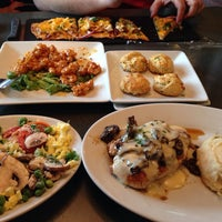 Photo taken at Ruby Tuesday by Andrea L. on 6/19/2014