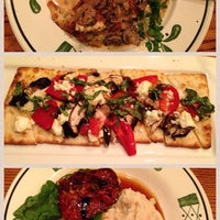 Photo taken at Olive Garden by Andrea L. on 3/21/2014