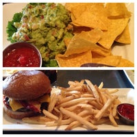 Photo taken at Ruby Tuesday by Andrea L. on 4/13/2014