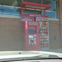 Photo taken at Redbox by Em M. on 5/5/2013