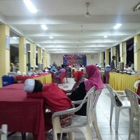 Photo taken at sk sultan abdullah by Nurul A. on 8/29/2013
